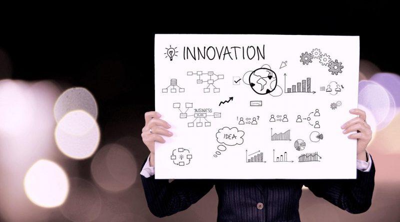 Innovationen auf Innovationsgipfel