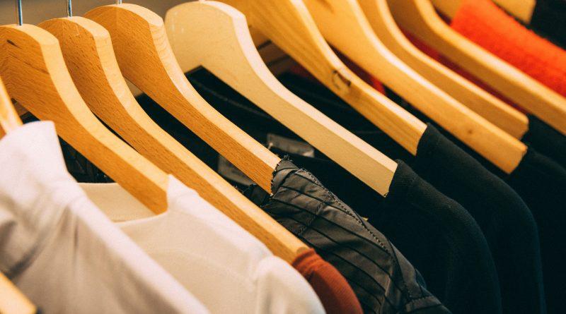 Modehandel Abwärtstrend