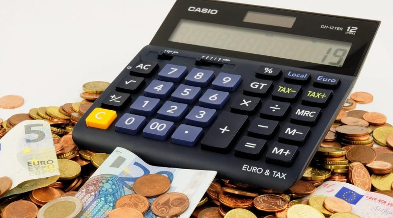 Kontokorrentkredite