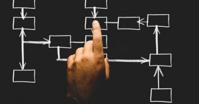 Organisationsgrad der Märkte