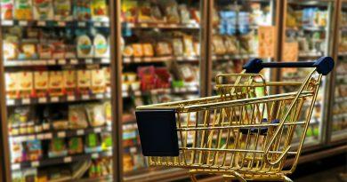 Lebensmittel-Discounter