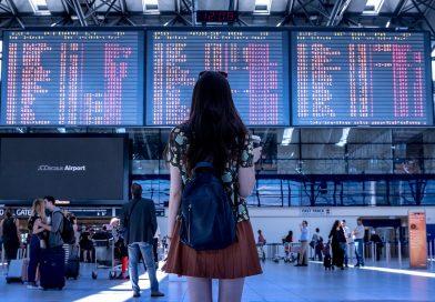 Flexibilität beim Abflughafen spart bis zu 60 Prozent des Flugpreises