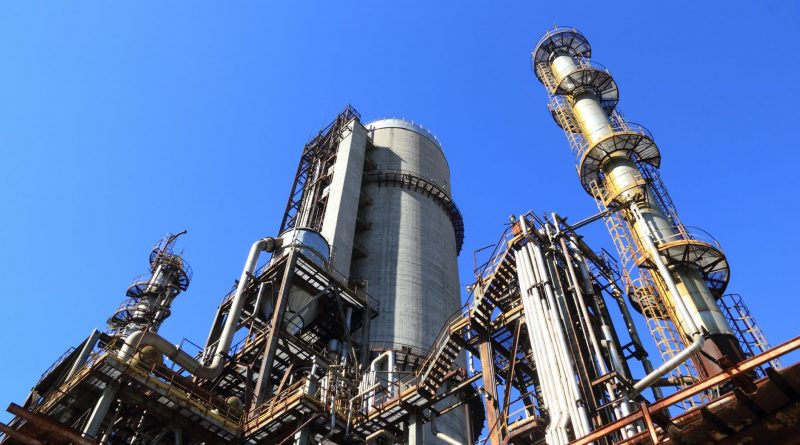Ausstieg Erdgas - Titelbild