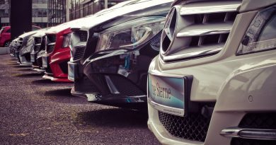 Millennials Autoindustrie