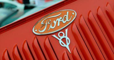 Sitzbezüge Ford
