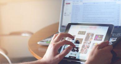 Homeoffice in der digitalen Wirtschaft
