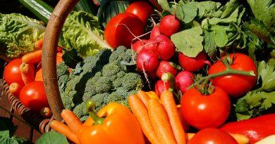 Marktschwärmer - Regionales Gemüse