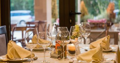 Restaurants leiden unter Corona