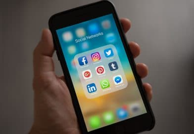 Social Media Mitarbeitergewinnung