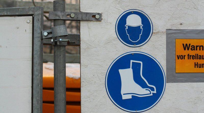 Arbeitsschutz Business