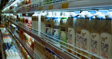 Lebensmittel Onlinehandel Beitragsbild