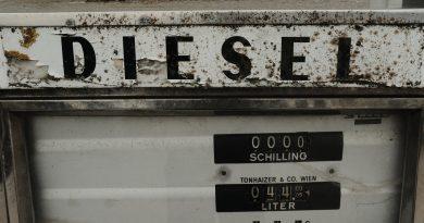 Beitragsbild Diesel Fahrzeuge