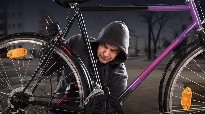 Fahrrad Versicherung