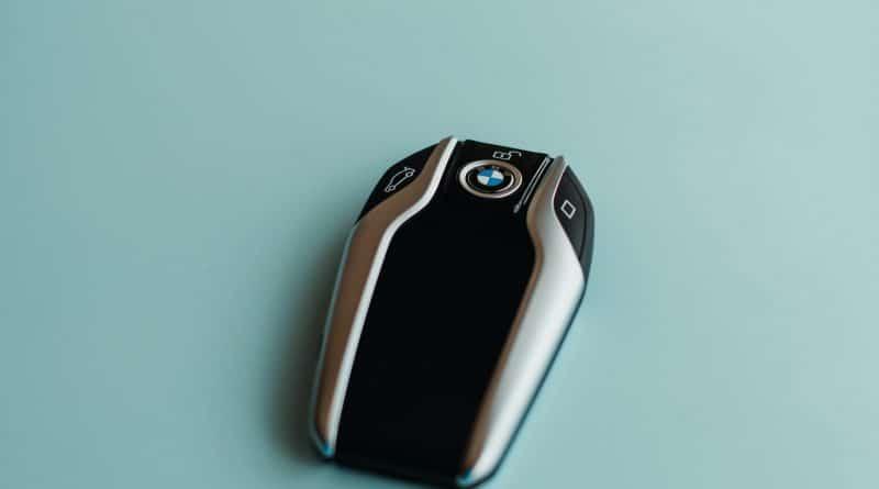 digitale autoschlüssel
