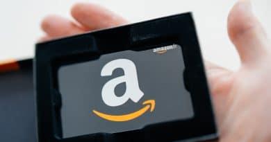 FBA mit Amazon