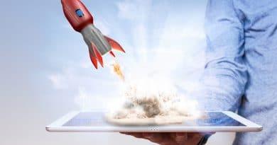 Digitalisierung Onlineshop